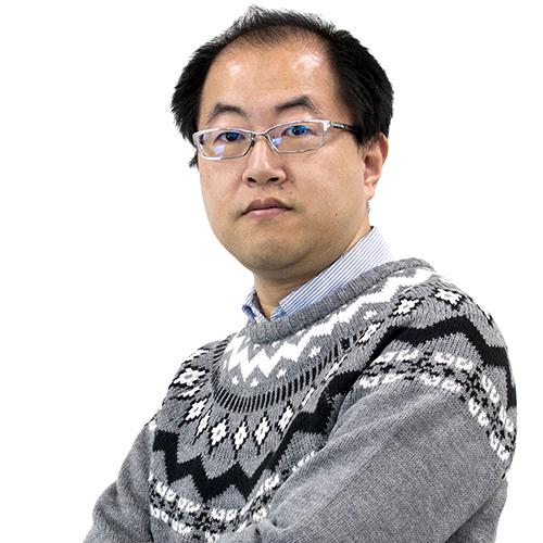 Shigeyoshi Matsumura