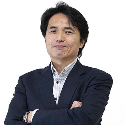 Mineyuki Mizuguchi
