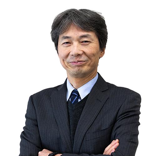 Hisashi Mori
