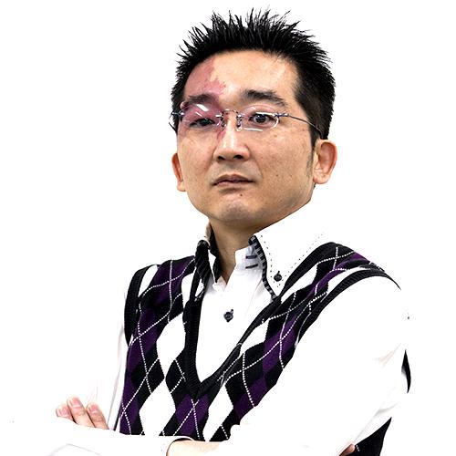 Tadashi Nakaji