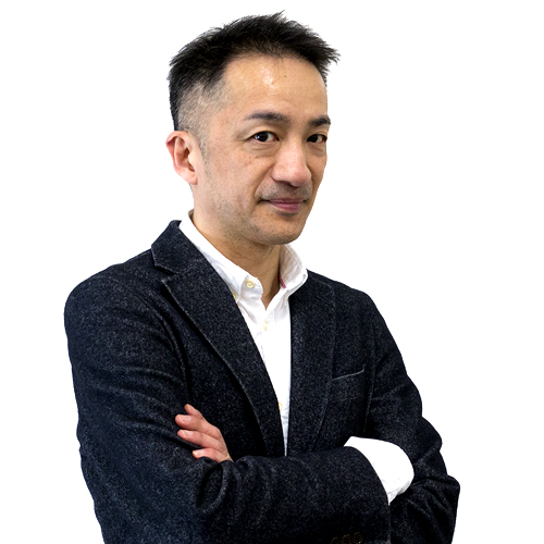 Hiroshi Nishimaru