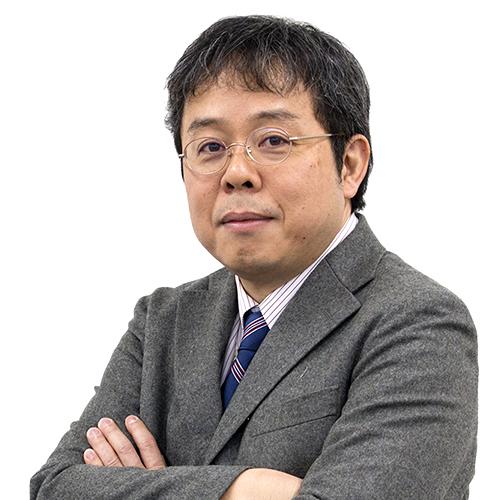 Masafumi Sakono
