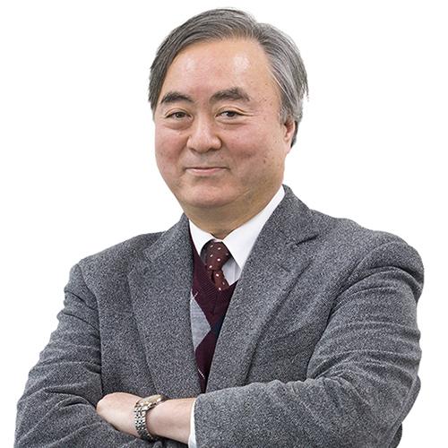 Hiroaki Shinohara