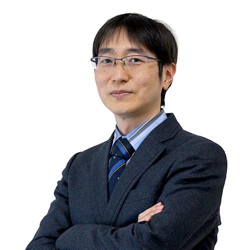 Tomoyuki Yoshida