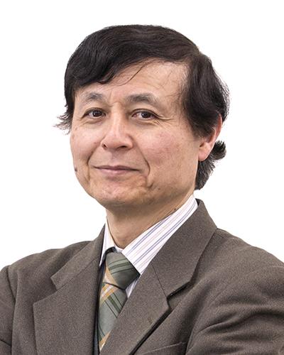Masaharu Isobe