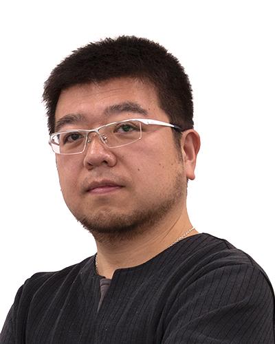 Shintaroh Iwanaga