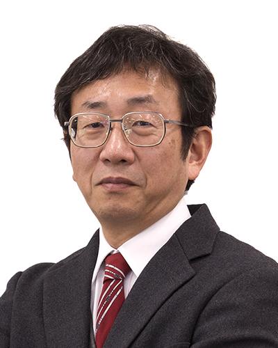 Shigenori Kawahara