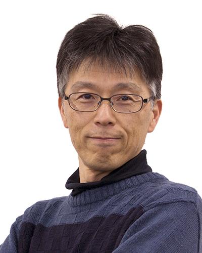 Nobuyuki Kurosawa