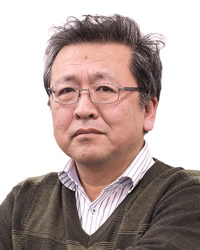 Michio Sayama