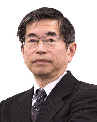 Masayasu Suzuki