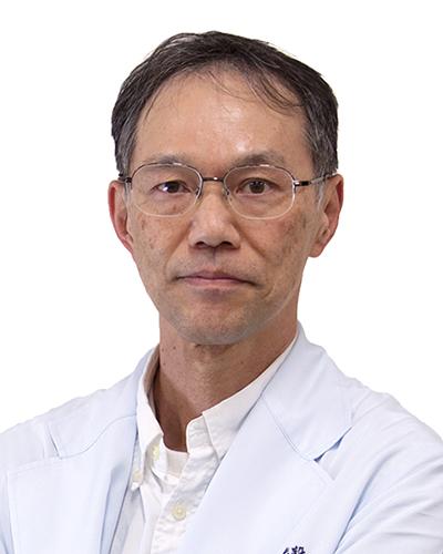 Yoshiaki Tabuchi