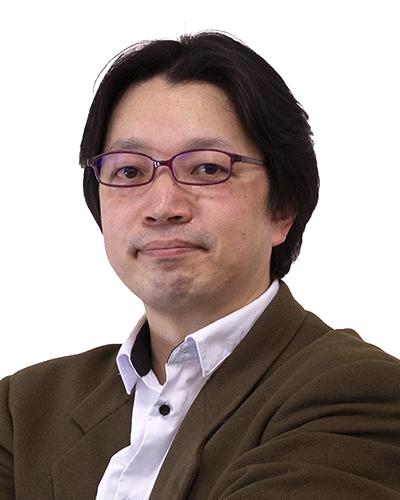 Keizo Takao
