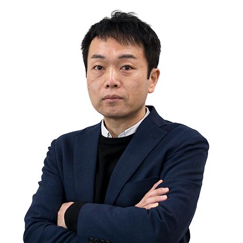 Yoshikazu Horino