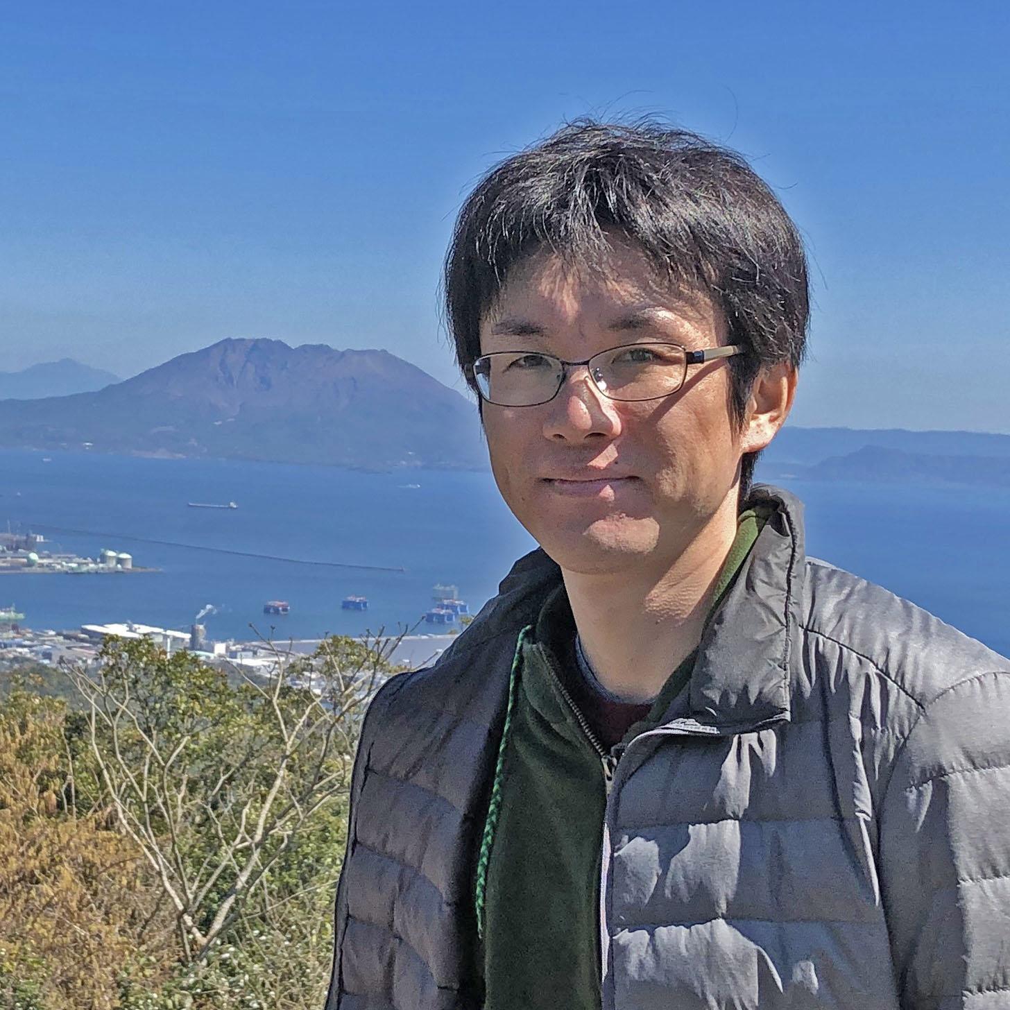Tsuyoshi Setogawa