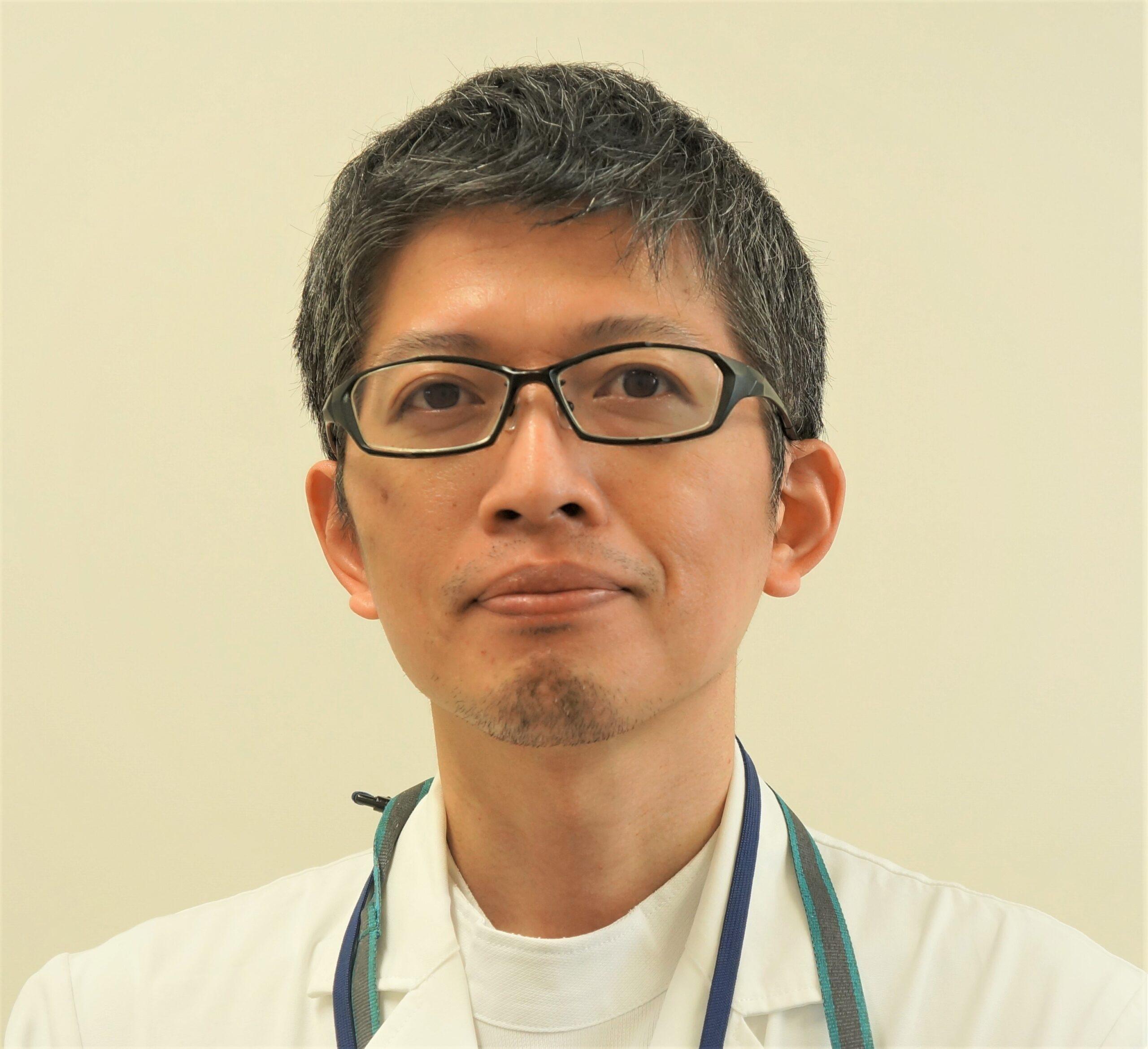 Atsushi Furuichi