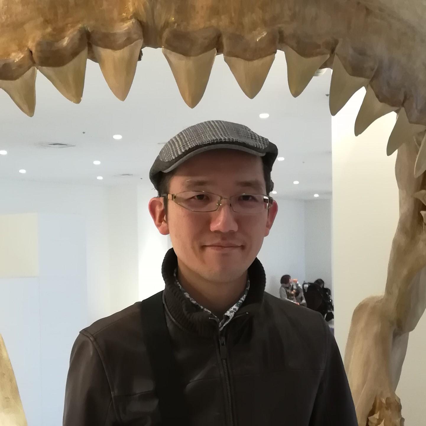 Tetsufumi Ito