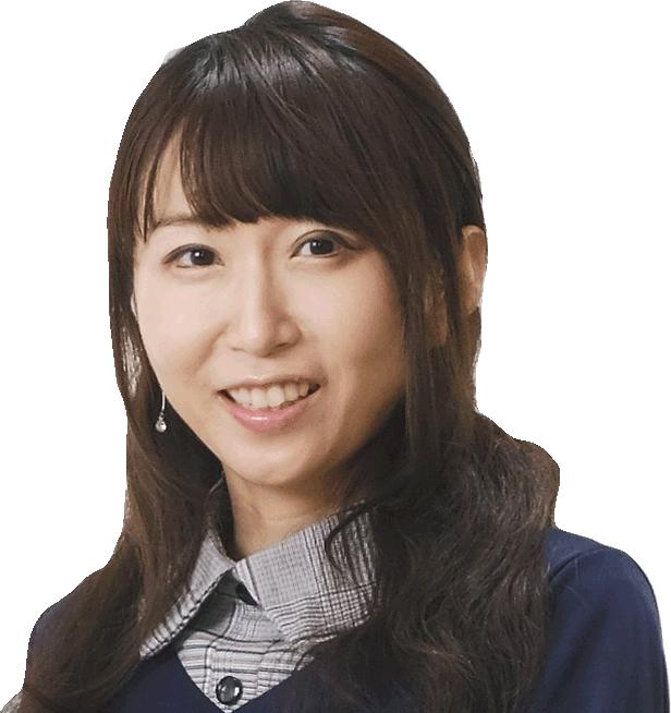 Yuko Hakamata